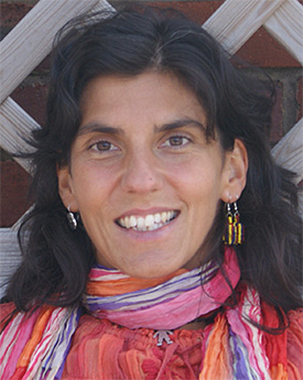Joana Zozimo