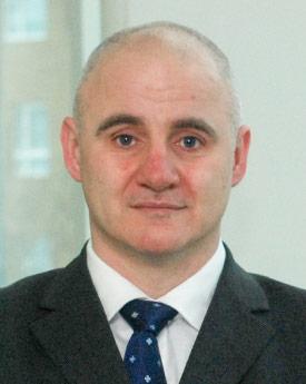 Simon Tomlinson