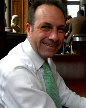 Frank Dawes