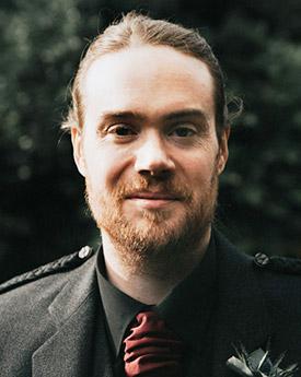 David Constable