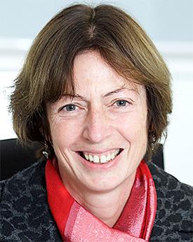 Sharon Huttly