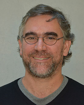 Guillermo Perez Algorta