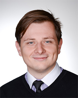 Tomasz Kania