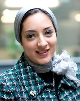 Eman Gadalla