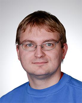 Dirk Zeindler
