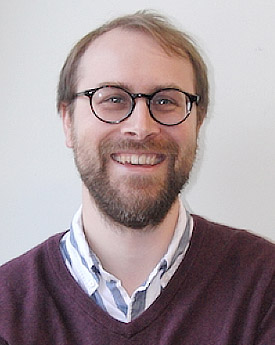Jared Piazza