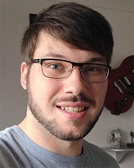 Matthew Parnell