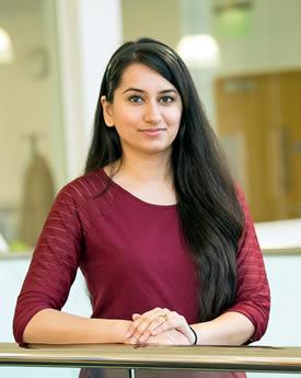Aneesa Zafar