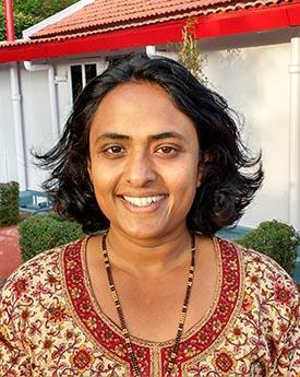Sunita Abraham