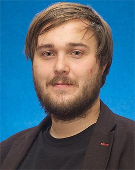 Christian Kliesch