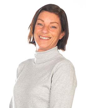 Beth Whittaker