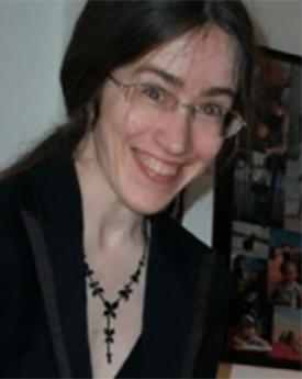 Stella Schroth