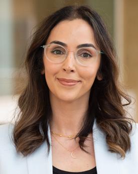 Mahsa Honary