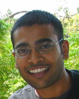Shishir Nagaraja