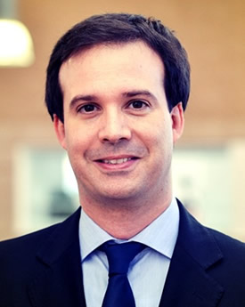 Alberto Nunez Elvira