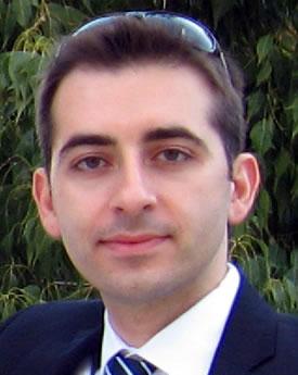 Sofoclis Zambirinis