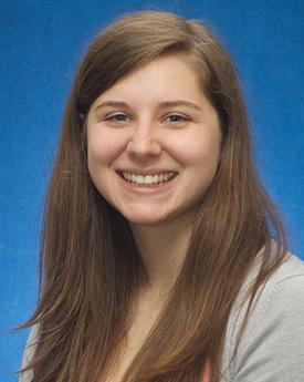 Kaitlyn Hanaway