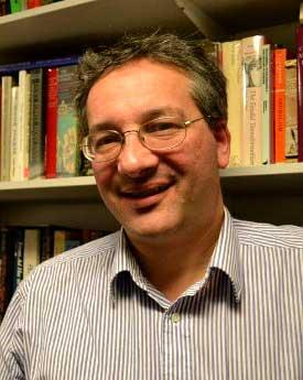 Andrew Jotischky