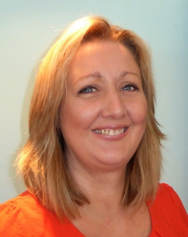 Susie Balderston