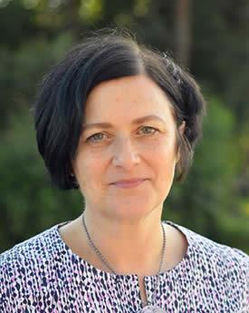 Ruth Raban