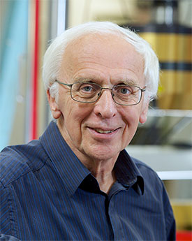 Roger Kemp
