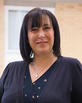 Joanne Stott