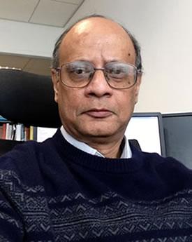 Sudipto Dasgupta