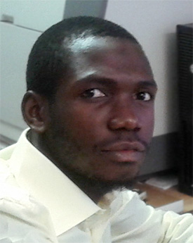 Yunus Abdussalam