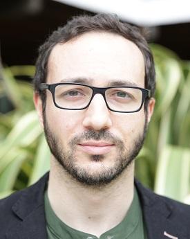 Ross Dachraoui