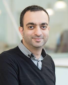 Ghassan Alkoureiti