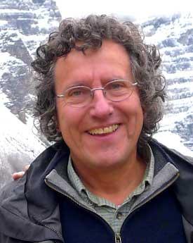 Martin Bygate