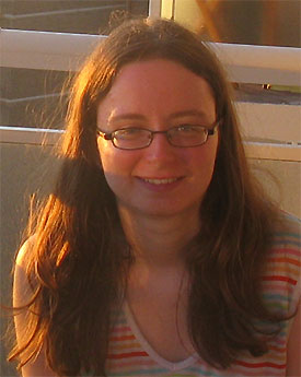Catherine Dieval