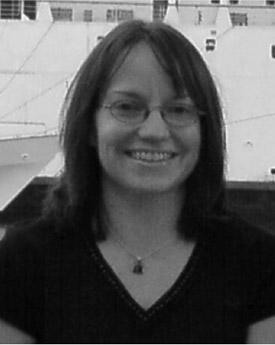 Sara Baldock