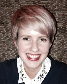 Rosie Harvey
