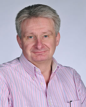 David Simm