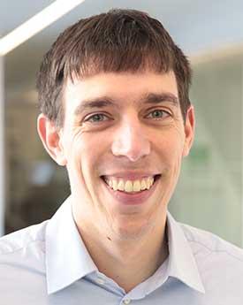 Nathan Halcovitch
