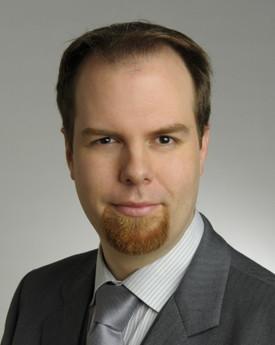 Daniel Muenstermann