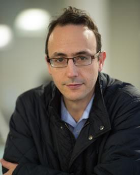 Felix Martin Moreno