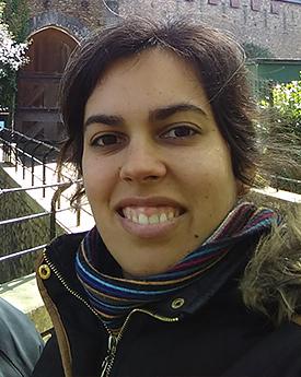 Denise Montesdeoca Cardenes