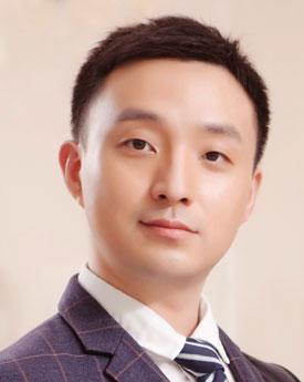 Bingsheng Zhang