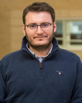 Michael Epitropakis
