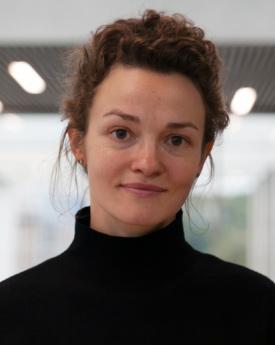 Svetlana Zolotovskaya