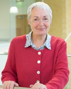 Shirley Worrall