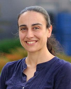 Elizabete Carmo-Silva