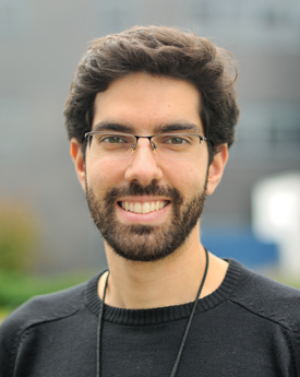 Andre Alcantara