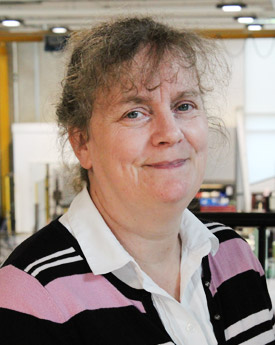 Janet Wood