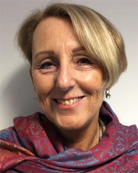 Deborah Anne Morton
