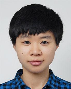 Haiyan Zheng