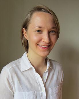 Jenny Rinkinen