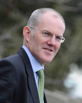 Grahame Brown